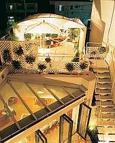 ホテル アクアサンタ
