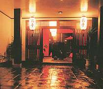 懐石割烹旅館 鵜亭