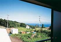 2人で広々海の見える貸別荘プラン