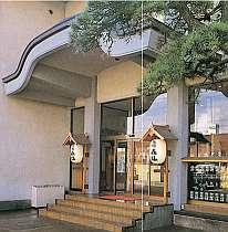 石和温泉郷 旅館喜仙