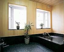 鍵付風呂2。2~3名用と3~4名用
