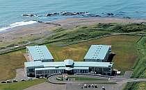 北海パークホテル