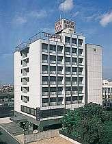 ホテル ソガインターナショナル