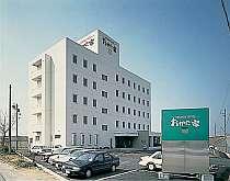 ビジネスホテルおかだ家 ベイサイド店 (愛知県)