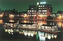 リバーサイドホテル山水館◆じゃらんnet