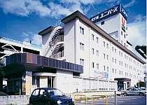 ホテルユニバース八戸