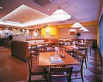 カフェレストラン「ガスト」2018年改装!!店内も新しくなりました!
