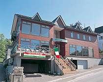 小樽天狗山の麓に建ち、小樽観光の拠点として最適な宿