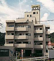 JR西大津駅から徒歩2分の立地