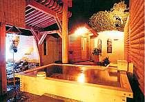 立山山麓温泉 湯宿ホワイトベル