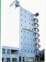 高松市内中心部、ビジネスに便利な立地条件