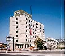 ホテル ルートイン米沢の写真