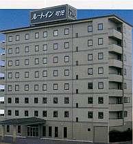 ホテル ルートイン可児