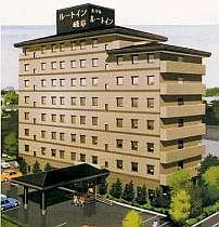 岐阜・羽島の格安ホテル ホテル ルートイン岐阜