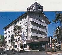 ホテル ルートイン甲府石和