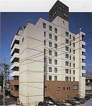 ホテル ルートイン高崎の写真
