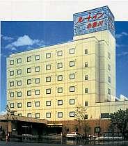 ホテル ルートイン糸魚川の写真