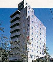 ホテル ルートイン上田