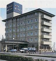 ホテル ルートイン裾野インター