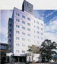 ホテル ルートイン第2長野