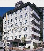 ホテル ルートイン韮崎