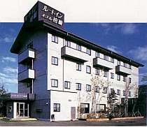 ホテル ルートイン柏崎の写真