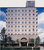 ホテル ルートイン美濃加茂
