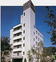 ホテル ルートイン上山田