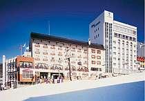 竜王プリンスホテルの写真