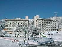 六日町温泉 上越六日町高原ホテル