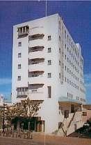 シーグランデ清水ステーションホテル