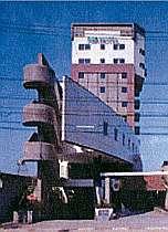 アパホテル〈金沢野町〉