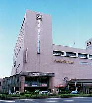 津都ホテル (三重県)
