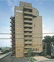 ホテルデル・ソル