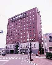 アパホテル〈砺波駅前〉