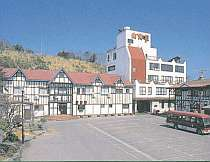 鰺ヶ沢温泉 ホテル山海荘