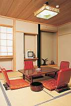 10畳和室の部屋