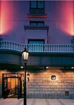 ハイパーホテル八戸