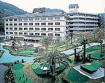 修善寺温泉 ホテル滝亭コンドミニアム館