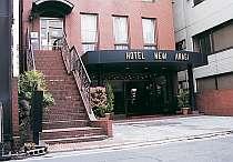 ホテルニュー赤城
