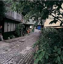 金田屋旅館