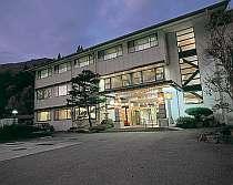 奥飛騨の格安ホテル 和風旅館 岐山