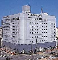 米子ワシントンホテルプラザ (鳥取県)