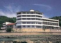 加太温泉 吾妻屋シーサイドホテル