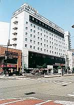 東横インJr.富山駅前の写真