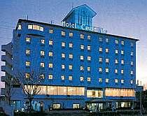ホテル キャッスル イン 四日市◆じゃらんnet