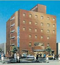釧路プラザホテル