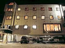 ビジネス プラトンホテル (北海道)