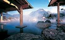 湯布院 山のホテル夢想園(写真提供:じゃらんnet)