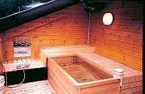 ◆◇露天風呂の部屋「椿」で贅沢な一時を過ごす…◇◆